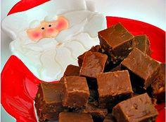 No-Fail Peanut Butter Cocoa Fudge