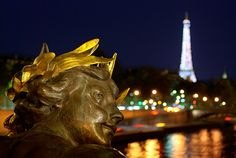 City of Light, via Flickr.