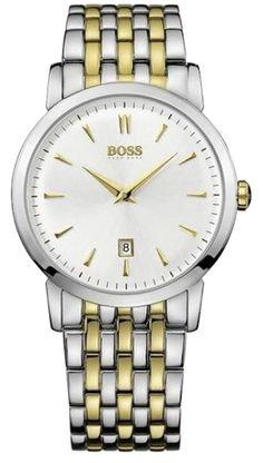 Super Hugo Boss Gold Watches