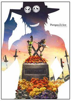 One Piece ~ Portgas D. Ace