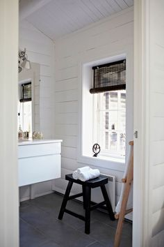 A SUMMER COTTAGE IN DENMARK | THE STYLE FILES