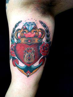 Traditional Tattoos Rockabilly54 Fotolog