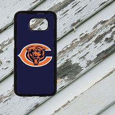 Chicago Bears Design on Samsung Galaxy S5 & by EastCoastDyeSub