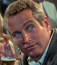 ♡ those blue eyes of Paul's! Hollywood Men, Hollywood Stars, Classic Hollywood, Paul Newman Robert Redford, Paul Newman Joanne Woodward, Most Handsome Actors, Burt Reynolds, Old Movie Stars, Classic Actresses