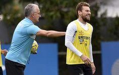 Com desfalques, Santos relaciona 23 jogadores para enfrentar o Inter na Vila