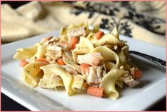 Tired of having leftover Thanksgiving turkey? Make an easy Leftover Turkey Noodle Casserole and change things up! This easy family pleasing meal is great! Turkey Noodle Casserole, Leftover Turkey Casserole, Thanksgiving Leftovers, Thanksgiving Recipes, Holiday Recipes, Turkey Leftovers, Turkey Dishes, Christmas Recipes, Quick Meals To Make