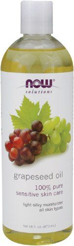 #NOW #Solutions Castor Oil, 100 % Pure, 16 #ounce   really love it!   http://amzn.to/IBviGq