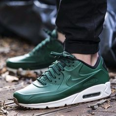 Nike Air Max 90 VT QS GORGE GREEN Mens Sz 8 831114-300