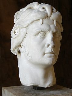 Mithridates VI - king of Pontus One of the arch enemies of Rome in the 1st century BC. During the civil war between Sulla and Marius/Cinna the ambitious king conquered most of the provinces of Asia and Greece.