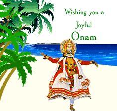 66 best onam greetings images on pinterest onam greetings happy happy onam greetings card m4hsunfo