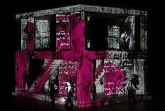 d3 Technologies   Showcase - Don Giovanni, Royal Opera House 2014
