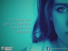 #infinitemandala #crescitapersonale #conquista #perdita