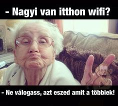 Tehát nincs wifi max a boltban Bad Memes, Funny Fails, Funny Moments, Really Funny, Funny Photos, Puns, Haha, Have Fun, Motivational Quotes