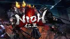 Nioh wallpapers best