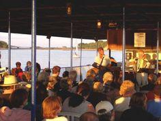 Revels Boston Harbor Cruise & Chantey Sings Boston, Massachusetts  #Kids #Events
