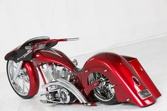 2012 Sturgis - AMD World Championship of Custom Bike Building
