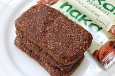 homemade naked bars--tried something very similar recently that tasted great! Going to try this recipe too