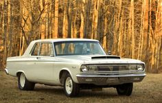 1965 Dodge Coronet with Hemi