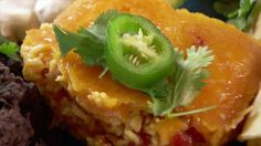 Get this all-star, easy-to-follow Mexican Rice Casserole recipe from Ree Drummond