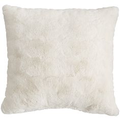 FAVORITE PILLOW! WANT IT! sooo freaking soft. pier 1 imports