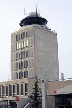 CYWG - Winnipeg