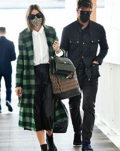 Olivia Palermo Lookbook, Olivia Palermo Style, Diva Fashion, Paris Fashion, Autumn Fashion, Stylish Couple, Stylish Girl, Look Chic, Everyday Outfits