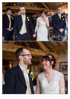 Wethele Manor Wedding Photography Ceremony