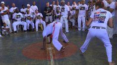 Capoeira Meia Lua: 54 Anos. Mestres Polêmico e Amorim. Teixeiras. IMG_09...