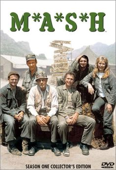 Nostalgia M*A*S*H — love it still! One of the best tv shows ever 80 Tv Shows, Old Shows, Great Tv Shows, Mash Tv, Mash Cast, Serie Tv Francaise, The Ateam, Bd Collection, Radio E Tv