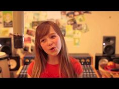 Count On Me - Connie Talbot (+playlist)