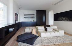 Tufty Time Sofa - Space Furniture