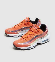 f60bd3409dc872 Nike x size  x Dave White Air Max 95 DW
