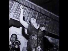 Eh la bas Lizzie Miles 1956