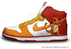 Mew/Pokemon inspired Nike dunks, I love pokemon Comments and feedback  welcome [link] Mew Nike Dunks Custom