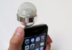 perfect iPhone accessory