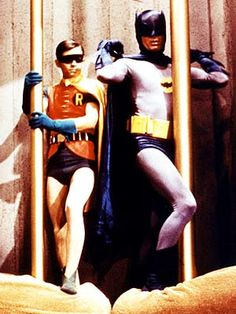 Batman (TV, 1966-68)