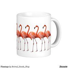 Flamingo マグ