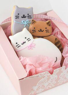 decorated cookies glasa