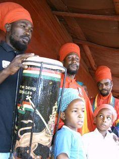 Jamaica Jahmaica - Bobo Ashanti