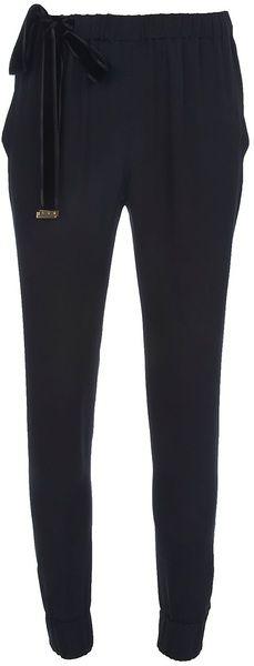 GUCCI Silk Trouser