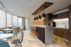 VMS Investment Group Offices - Hong Kong - 6