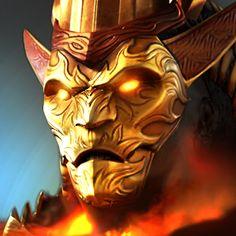 Dawn of Titans v1.4.3 [Free Shopping]