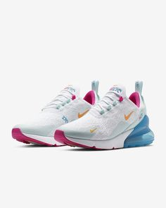 Choosing the Best Golf Shoes for Women Cute Nike Shoes, Cute Nikes, Jordan Shoes Girls, Girls Shoes, Kid Shoes, Women's Shoes, Fashion Boots, Sneakers Fashion, Fashion Edgy
