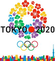 Image result for tokyo olympics 2020 logo