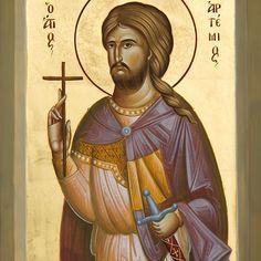 St Artemios