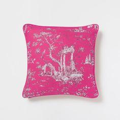LANDSCAPE CUSHION - Cushions - Decoration | Zara Home Spain
