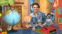 СПОКОЙНОЙ НОЧИ, МАЛЫШИ! - Страна наоборот - Веселые мультфильмы для детей