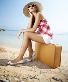 #beste  Modetrends Sommer 2014 – Altes und Neues im Mix  #altes #modetrends #neues #sommer