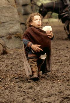 Willow (1988) - Warwick Davis