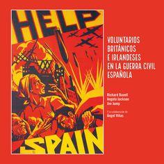 Novedades : Help Spain